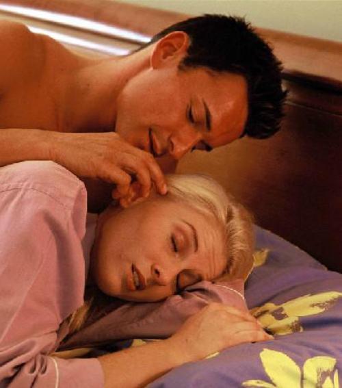 miért erekciója van a férfiaknak alvás közben takony jön ki a péniszből