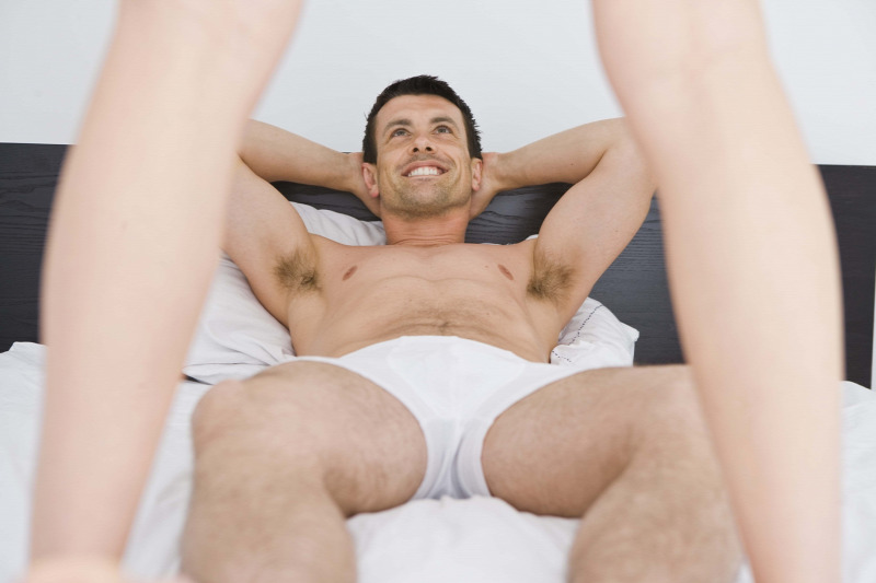 a pénisz kisebb lett a gyors erekció oka a közösülés során