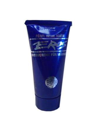 Erekciót elősegítő krémek, potencianövelő krém, spray.