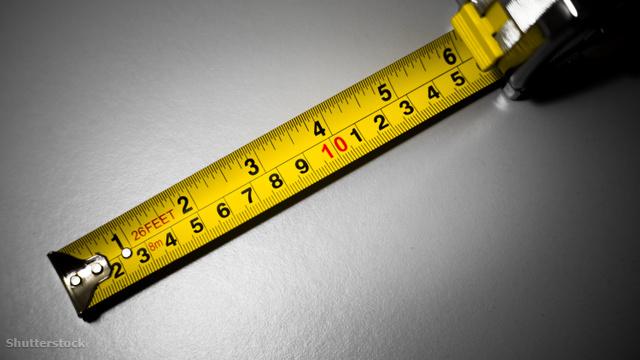 hány centiméter az átlagos pénisz hogyan kell helyesen megkötni a péniszet