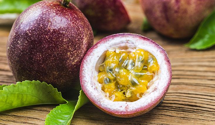 Gyümölcsevéssel az impotencia ellen
