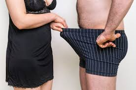 erekció hiánya egy 30 éves férfiban