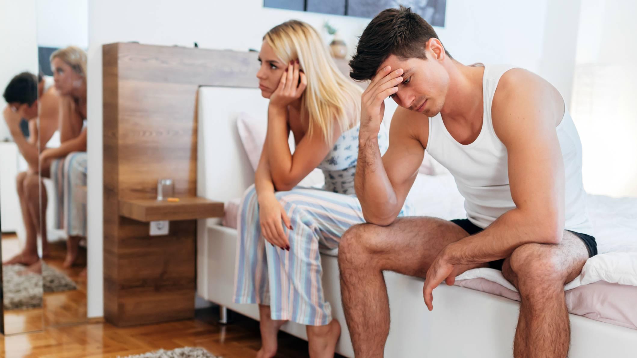 a férfiak erekciójának javítása tag az erekció során nem nyílik