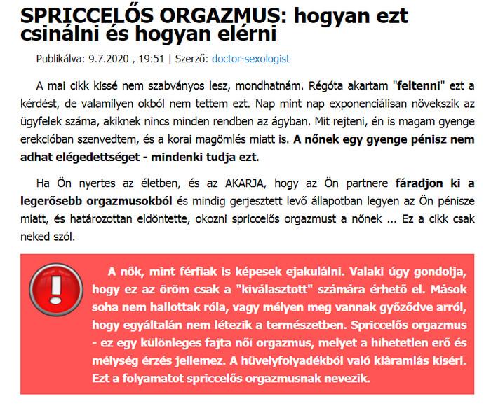 Zytax - Az erekció természetes stabilizálása és az érzés javítása!