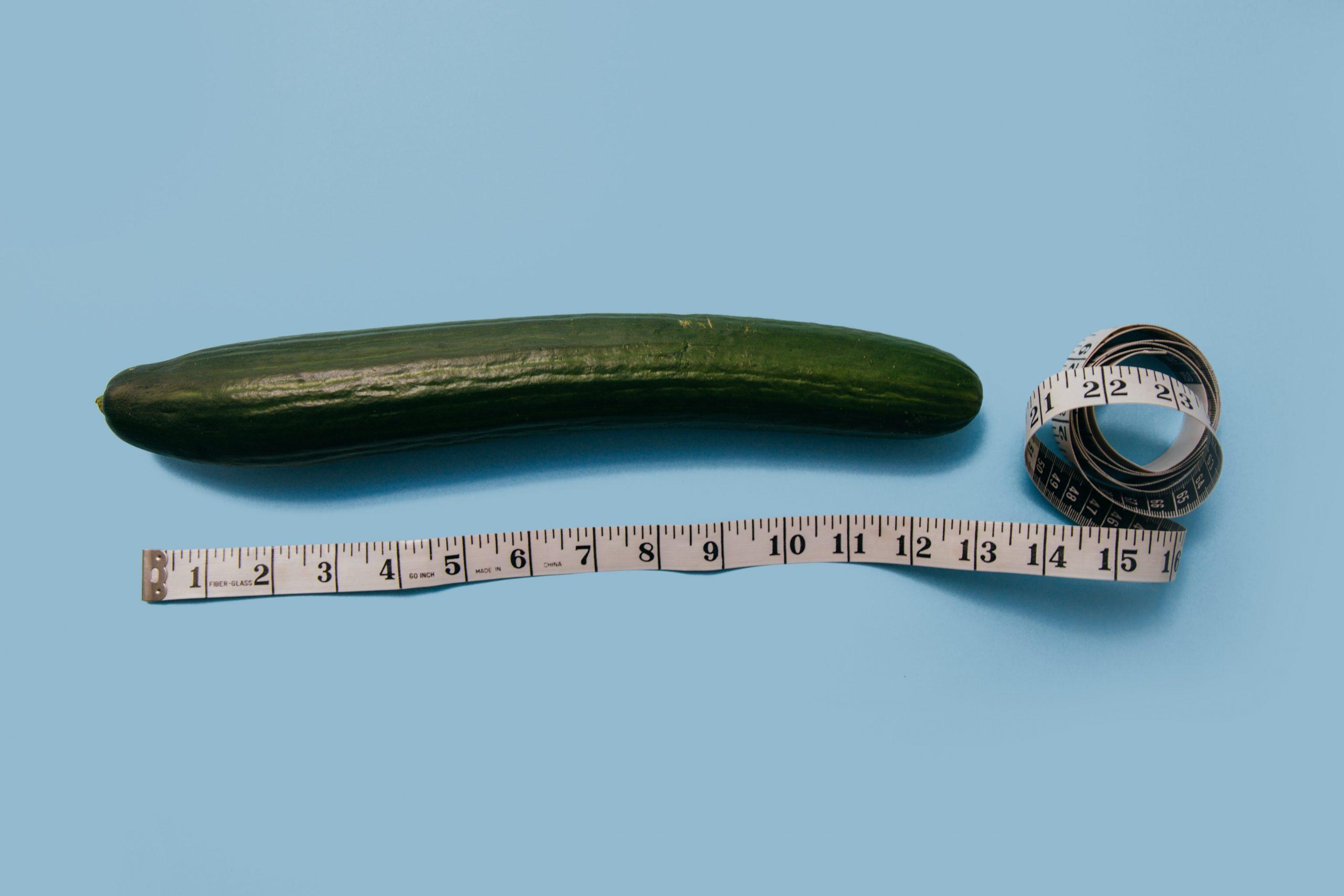 mekkora és vastagságú a pénisz