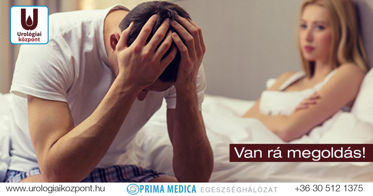 hogy az adenoma hogyan befolyásolja az erekciót mit jelez a reggeli erekció hiánya