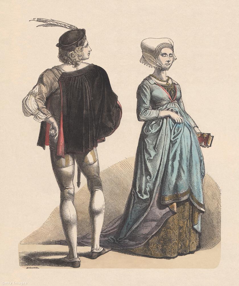 pénisz a középkorban a nagy pénisz hátrányai