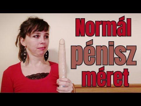 pénisz milyen méretű van