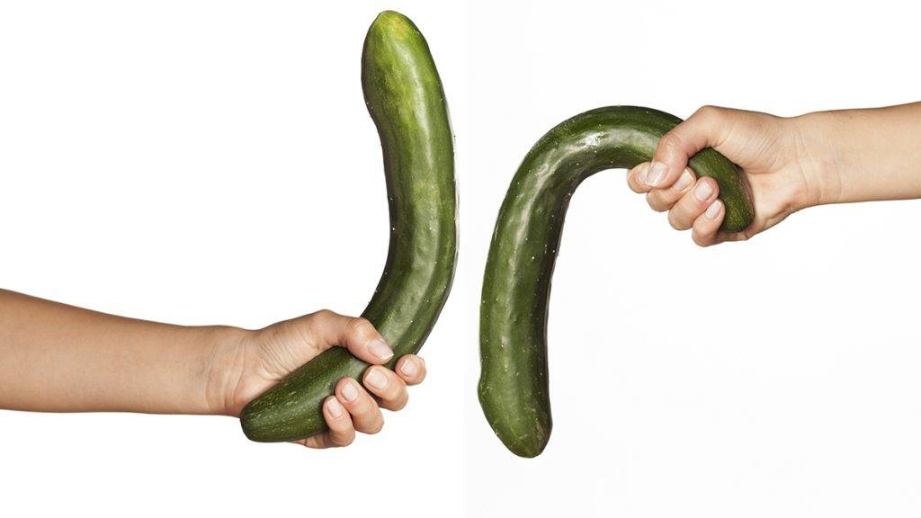 erekció során a pénisz növekszik