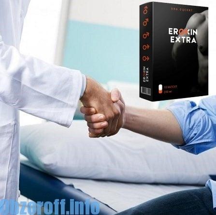 gyenge erekciós táplálkozás