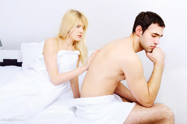 intimitás kis péniszszel