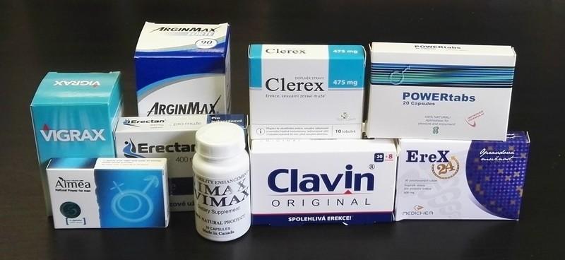 gyógyszer prosztatagyulladásra és erekcióra