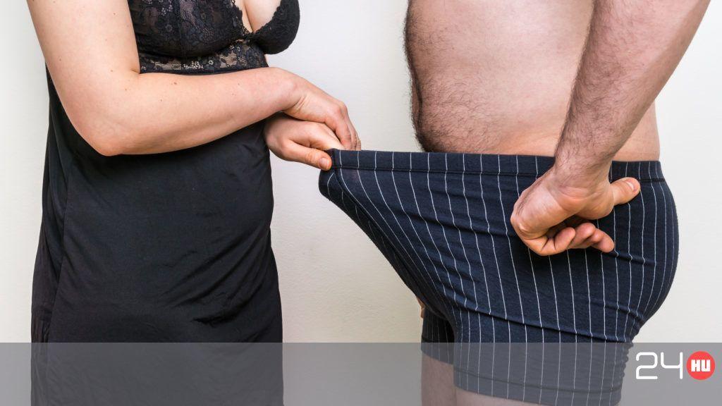 a leghíresebb pénisz bőséges kisülés az erekció során