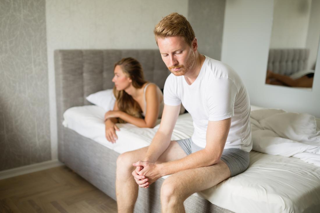 Tények és tévhitek a cukorbetegséggel kapcsolatos szexuális problémákról