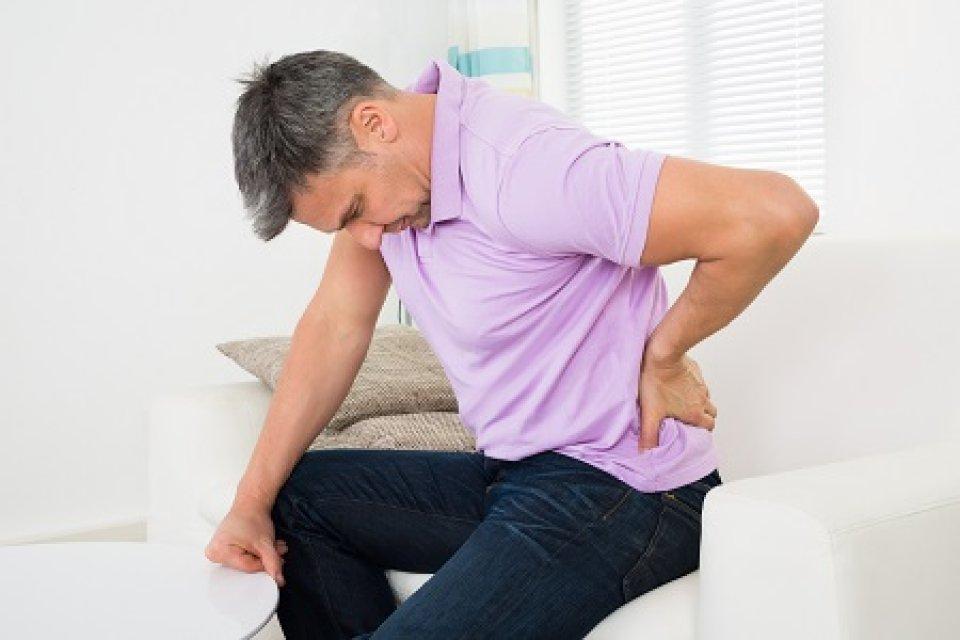 fájdalom a vizelés és az erekció során