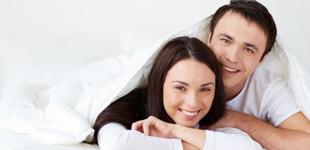 Hét tévhit az időskori szex körül